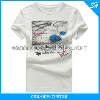 Mens 100% Cotton Golf Tshirt At Very Low Price