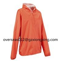 xiongxing factory rain coat material pvc film