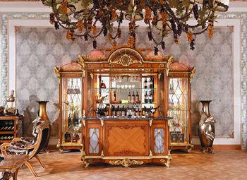 Luxus Französisch Barock Bar Möbel/european Classic Hand ...