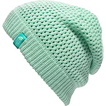 5ea76cfd487 Get Quotations · The North Face Girls  Shinsky Beanie (Big Kids)
