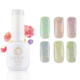 Hot Sale Long Lasting Colors Light Changing LED/UV Gel Nail Polish