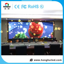 Indoor 4 K led display hd video P3 new image led panel