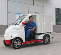 Electric mini argo van type buy car from china
