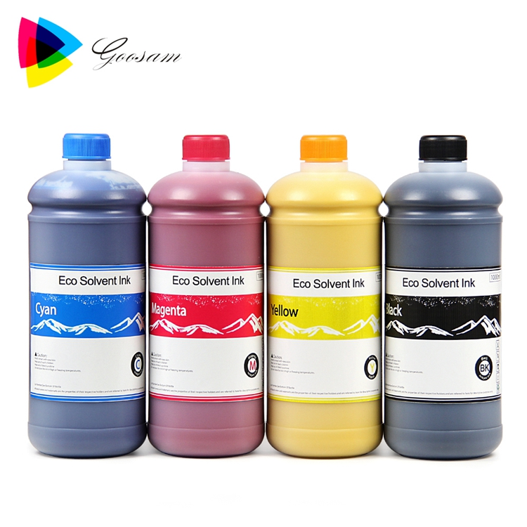 China Solvent Ink For Xaar Printhead, China Solvent Ink For