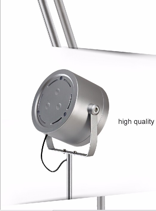 High Quality Touch Sensor Tripod Floor Lamp Led Lamp Remote ...