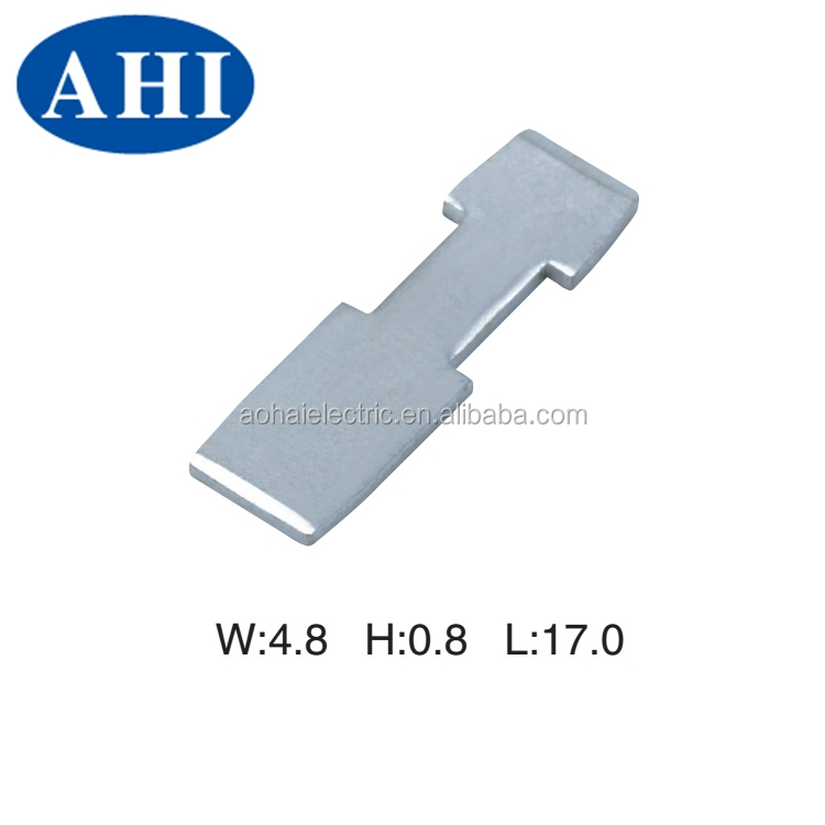 Stamping Wire Terminal, Stamping Wire Terminal Suppliers and ...