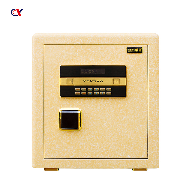 Hot safety smart metal steel safe box for home safe and office used electronic digital safe box