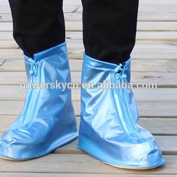 Reutilizables de fundas para los zapatos de alta calidad - Fundas para zapatos ...