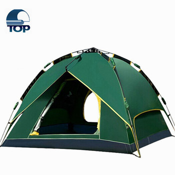 C&ing Family Waterproof Easy Set Up Tent  sc 1 st  Alibaba & Camping Family Waterproof Easy Set Up Tent - Buy Camping Family ...
