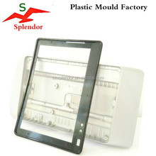 Customized ABS,PP,POM,PC injection molding making plastic injection mould