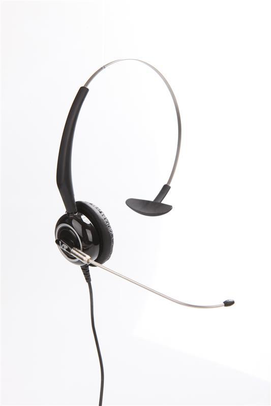 qd headphone 150-6800Hz wideband audio processing headsets