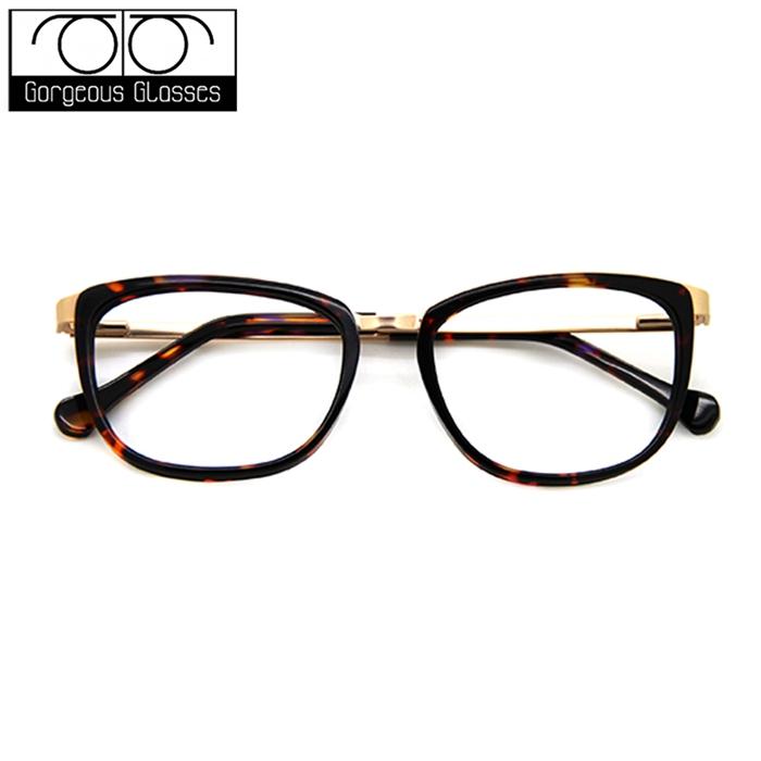 Fábrica de encargo japonés Marco de gafas, barato gafas de diseño ...