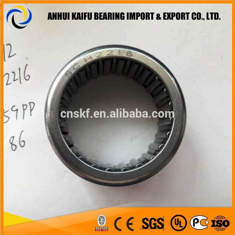 SCH series bearing manufacturer needle roller bearing SCH1112 SCH 1112