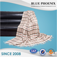 China Factory Hot sale travel blanket airline high quality