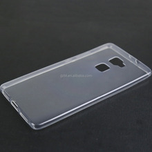 Wholesale for huawei Mate S Ultra thin Leather Cover mobile phone Case