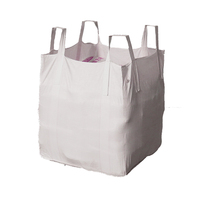 Industrial heavy duty large size pp plastic big bag jumbo bags for garbage