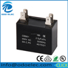 2+2 Pins 2.5uf 450V cbb61 Fan Capacitor