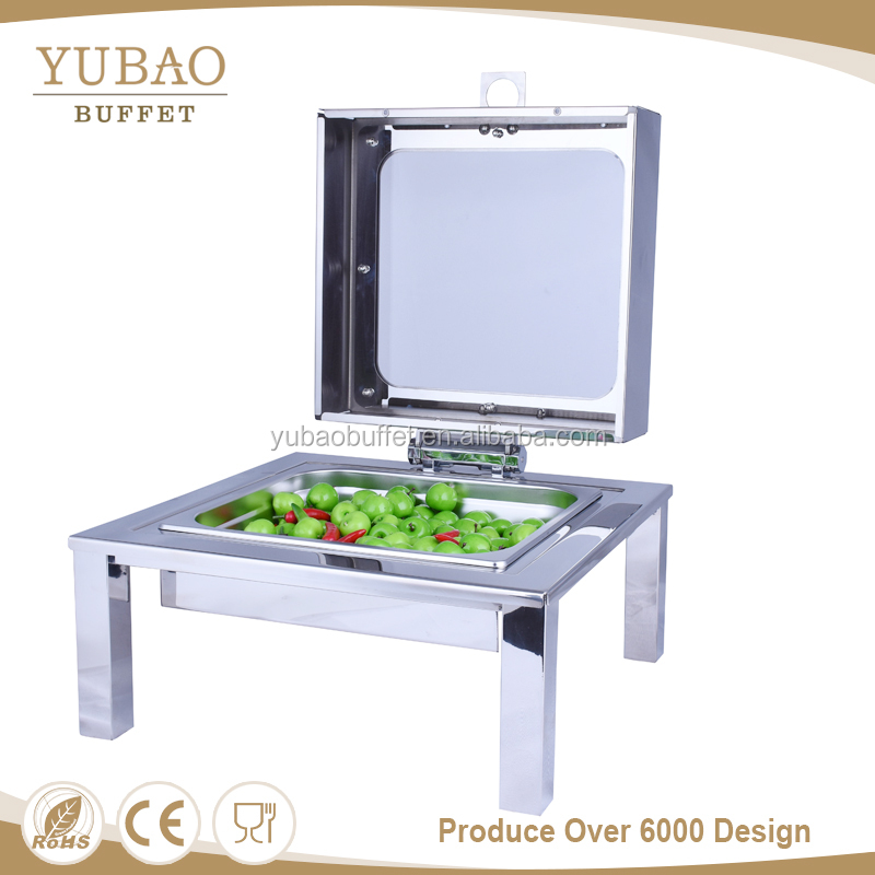 304 buffetware food warmer stainless steel buffet catering equipment restaurant in china, chaffing dishes for catering
