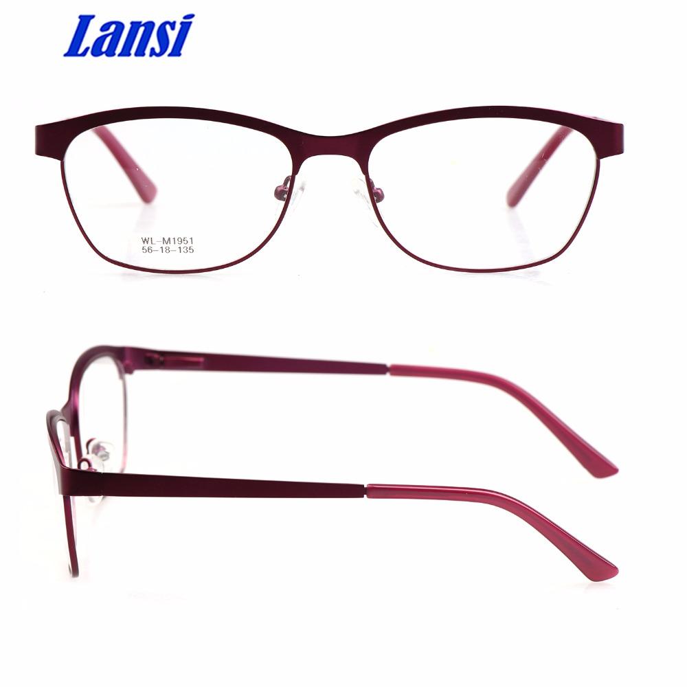 Venta al por mayor marcos de lentes de moda-Compre online los ...