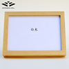 Wholesale solid wood home decor family photo wall photo picture frame