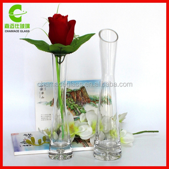 Unique Glass Vases Wedding Centerpieceparty Events Charming Decor