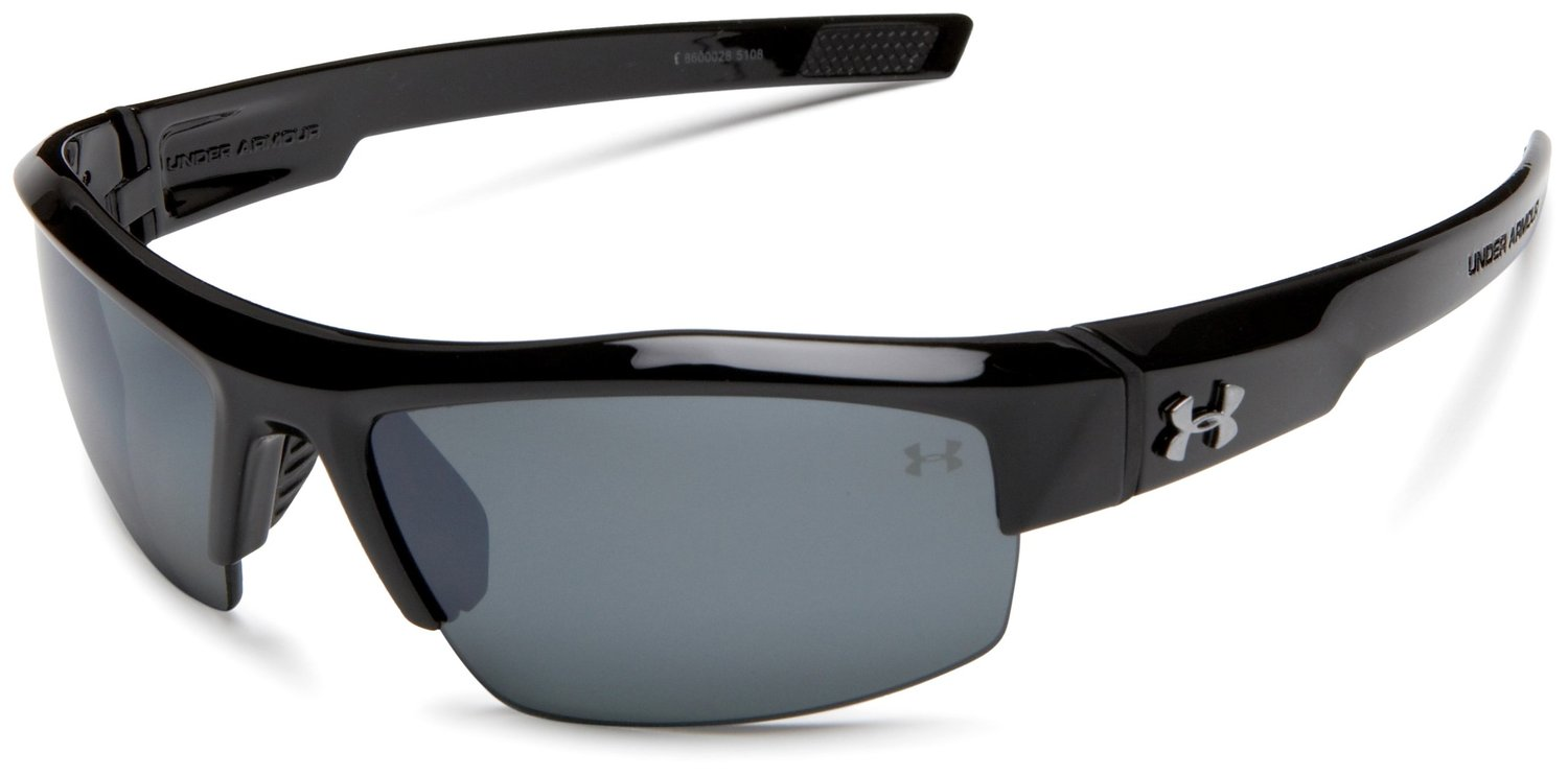 46df72dcf89 Get Quotations · Under Armour Igniter Polarized Multiflection Sunglasses
