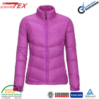 top brands winter clothing and women's down jacket 16H6616