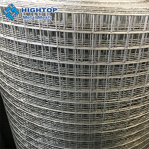 Steel Construction Brc 4x8 Pvc Coated Welded Wire Mesh Sheet Roll - Buy 4x8  Pvc Coated Welded Wire Mesh Sheet,Steel Construction Brc Welded Mesh,2