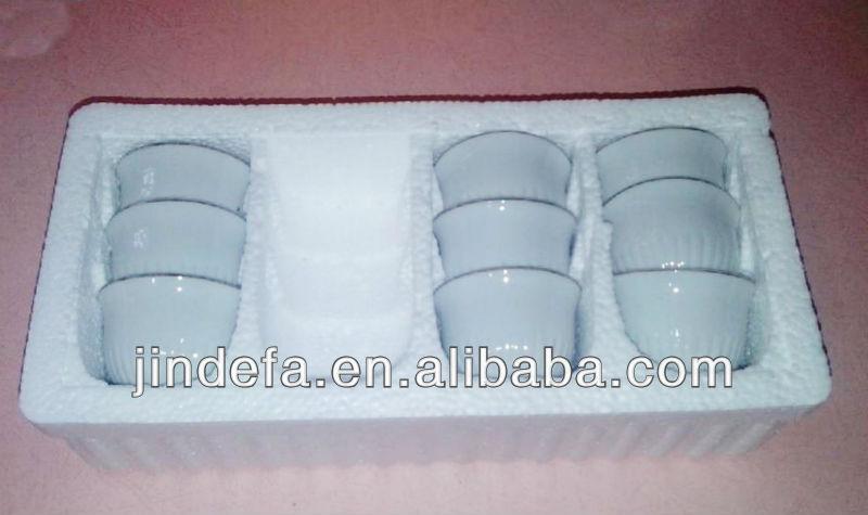 Porcelain Cawa Cup