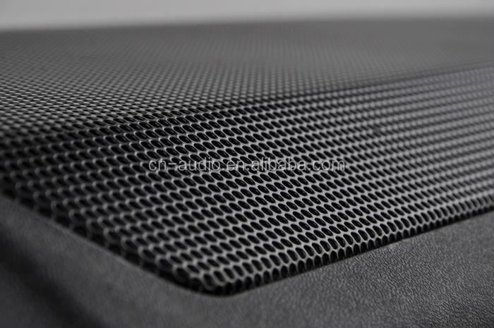 Speaker Spare Parts Metal Grill For Speaker Cabinet Sg002