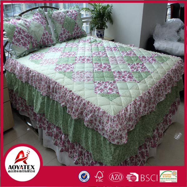 comfortable and warm Free Samples Simple Design 2016 new designs bedding set
