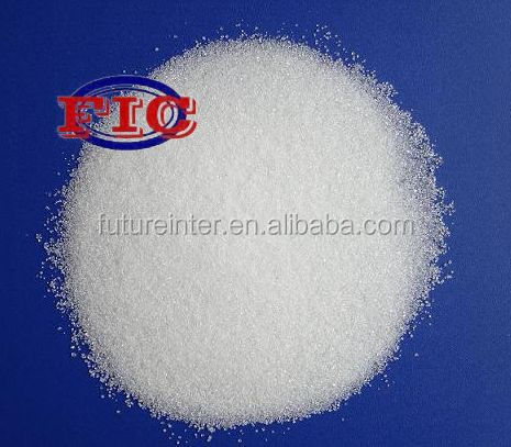 Sulfamic acid is produced industrially by treating urea with a mixture of sulfur trioxide and sulfuric acid (or oleum)