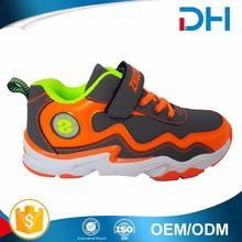 Factory supply extraordinary factory direct asia china wholesale kids sport shoes