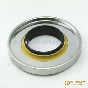 pharma equipment chemical pumps PTFE pump shaft oil seals