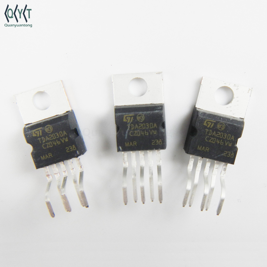 China Ic Amplifier Circuit Manufacturers Single Chip Audio Preamplifier Lm 358 And Suppliers On