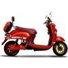10 Years exported Adult 800watt Electric motorcycle/ fat vaccum tryre Electric scooter with CE appvoal
