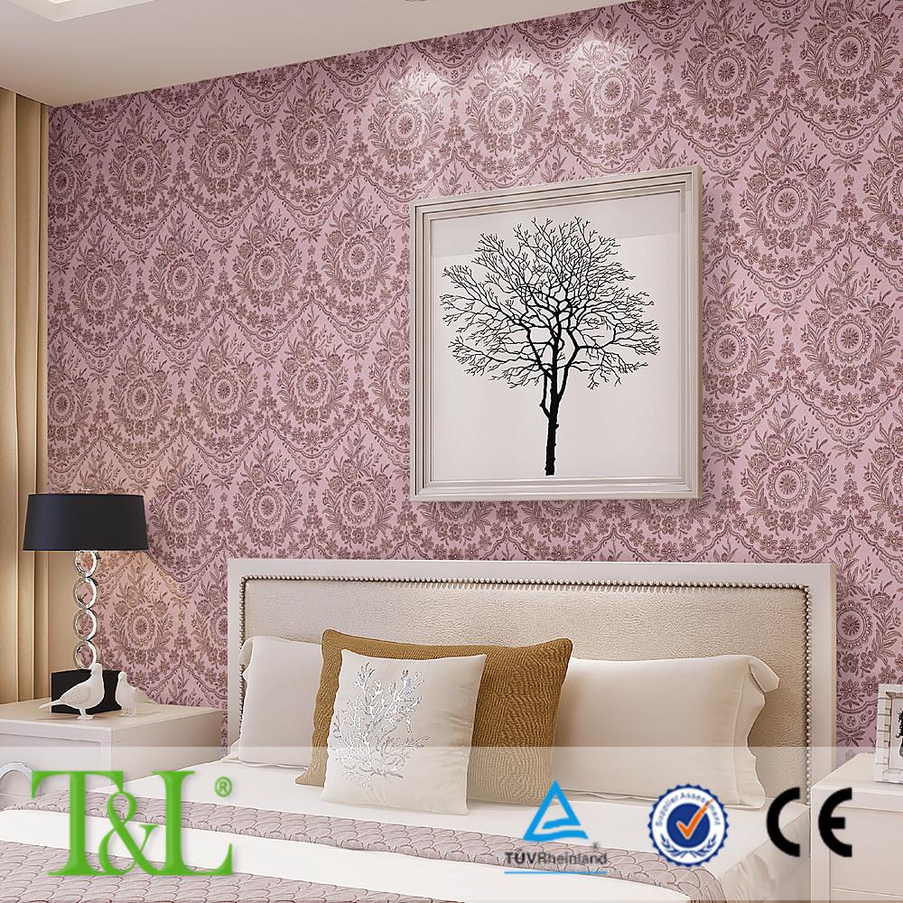 Latest Wallpaper Designs For Living Room Latest Wall Art Designer Wallpaper Tree Silhouettes Buy Designer