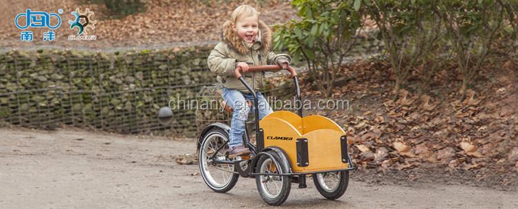 Nanyang / Clamber Ub9035 Three Wheels Kids Cargo Bikes / Shop Kids ...