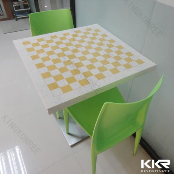 de luxe résistant à la chaleur cuisine table pas cher restaurant ... - Chaise Et Table Restaurant Pas Cher