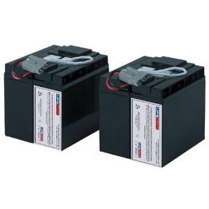 APC Smart UPS 2200VA LCD 120V SMT2200 Battery Pack