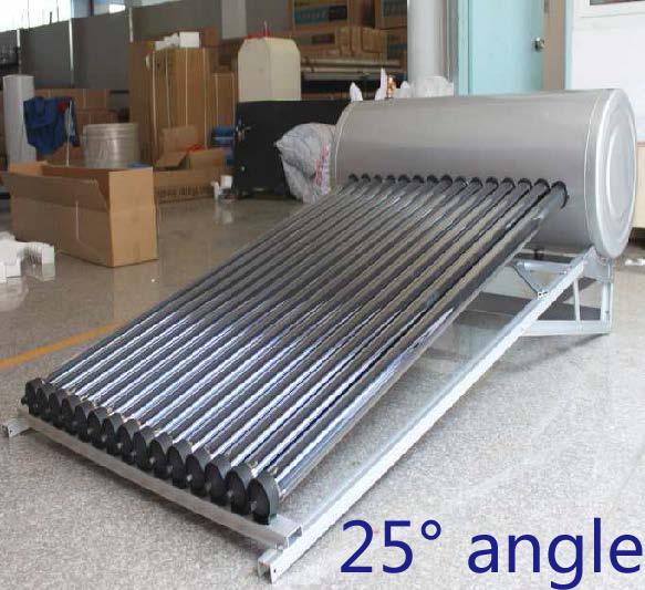 Mini Solar Water Heater Solar Hot Water Heater