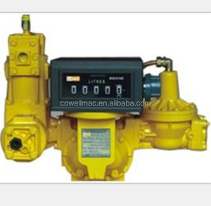 lpg meters, flow meter for lpg, lpg flow meter