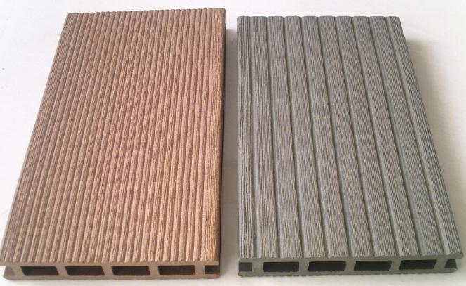 Compuesto pl stico de madera suelo de jard n otros suelos - Suelo de madera para jardin ...