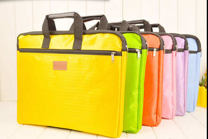 Documents bag online shopping