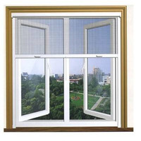 good surface high quality aluminum window extrusion profile