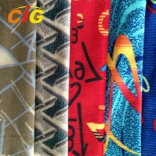 Wholesale SGS Approved hand block print fabric