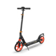 Best folding urban 2 wheel foot kick scooter for adult