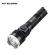 NITECORE P16 1000 Lums IP68 self defense products Hunting torch light Military LED Hunting Flashlight linterna