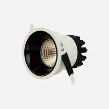 CLR Commercial Die cast Antiglare Dimmable deep Recessed 5W 7W downlight