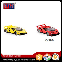 Factory offer 1:87 powerful battery children mini rc car